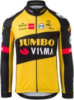 2021 Jumbo Visma Long Sleeve Jersey