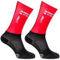 Jumbo Visma Red Vuelta Socks