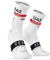 2021 UAE Team Emirates Socks