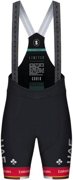 2021 UAE Team Emirates Bib Shorts
