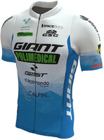 2021 Giant Polimed Italmondo FZ Jersey
