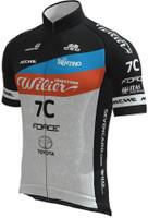 2021 Wilier 7C Force FZ Jersey Side