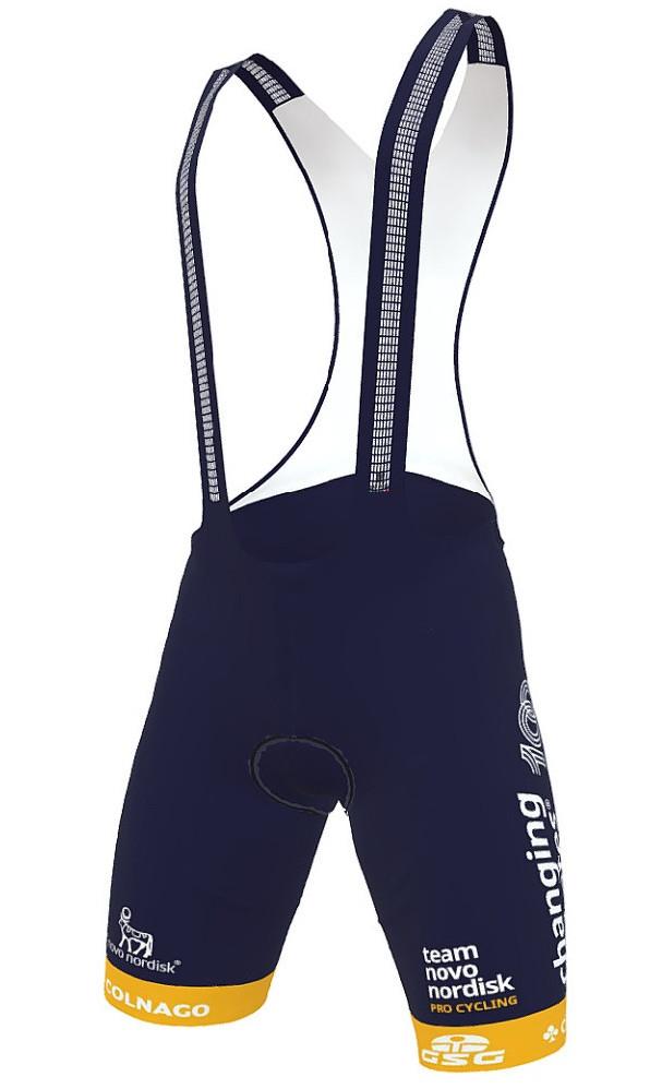 2021 Novo Nordisk Bib Shorts