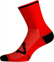 Nalini Lampo 2.0 Red Socks