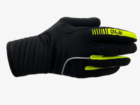 ALE' Wind Protection Winter Yellow Gloves