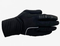ALE' Wind Protection Winter White Gloves