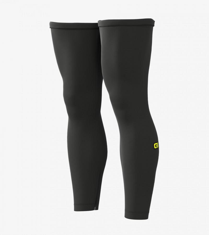ALE' Termico Leg Black Warmers