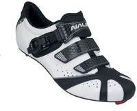 Nalini Kraken 2 Plus White Pro Cycling Shoes
