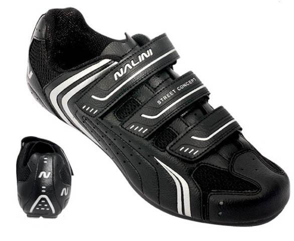Nalini Mako Cycling Shoes Side