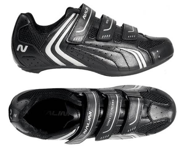 Nalini Mako Cycling Shoes Top