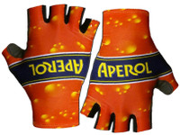 Aperol Retro Gloves