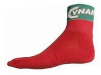 Cynar Green Socks