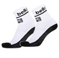 2014 Belkin Socks Front View