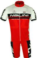 Nalini Ti Red Jersey Closeout