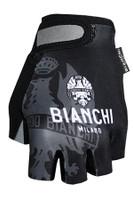 Bianchi Milano Ter Black Gloves