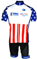 2014 United Healthcare USA Champion FZ Jersey Front