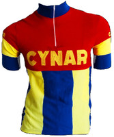 Cynar Wool Retro Jersey