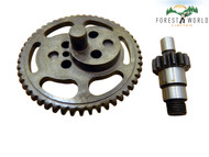 STIHL hedge trimmer cutter HS81 HS81R HS81T spur gear drive pinion kit