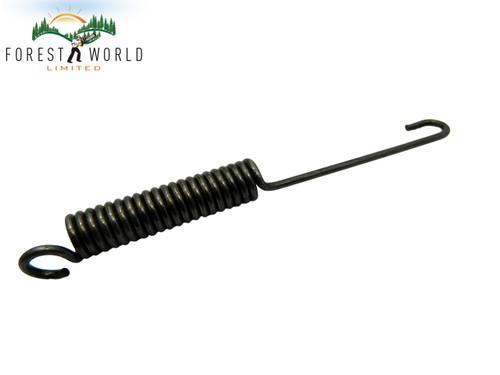 Stihl 020 MS200 MS200T chainsaw chainbrake tension spring, new,0000 997 1018