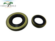 Stihl 046 MS460 MS 460 chainsaw oil seals ,replaces 1128 790 1753 & 9640 003 16