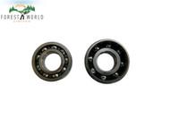 STIHL 026/024/MS240/MS260 crankshaft,flywheel side,main bearings