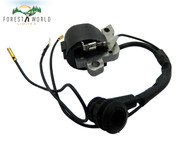 STIHL FS400 FS450 FS480 Brushcutter IGNITION COIL MODULE, 4128 400 1306