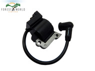Ignition coil module to fit varius brush cutter strimmer trimmer