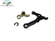 Stihl 026,MS260,024,MS240 chain brake levels E clip
