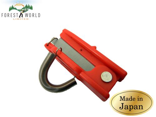 Japanese SAKAGEN Garden Homegrown herbs Harvest shears scissors two finger type
