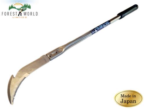 Japanese NISAKU Professional Garden Root Ivy Branch Stalk cutter,600 mm lenght