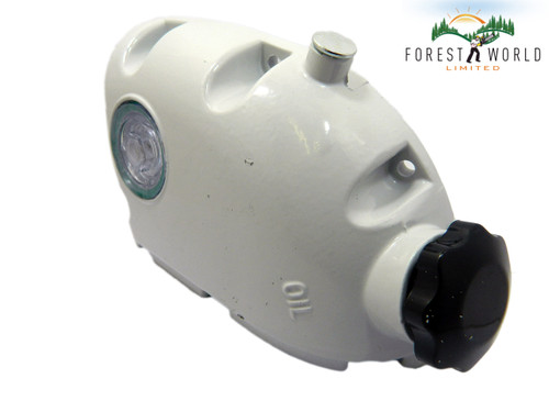 Replacement Oil tank with oil cap fits STIHL 070 090 ,replaces 1106 350 4002
