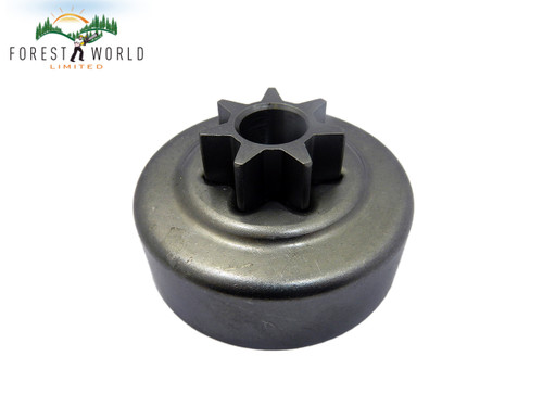 Replacement chain drive spur sprocket fits STIHL 070,720 chainsaws,1106 640 2011