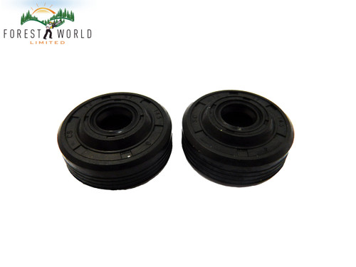 Replacement Oil seals x 2 fits PARTNER 350 351 370 371 390 420 chainsaws