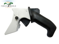 STIHL 070,090 chainsaw rear back handle