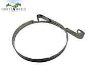 HUSQVARNA 340 345 346 350 351 353 357 359 brake band,new, 537 04 30 01
