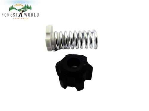 STIHL MS341 MS361 chainsaw AV buffer spring rubber set