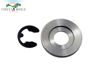 E clip and sprocket washer for STIHL 064 066 MS640 MS650 MS660,new,0000 958102