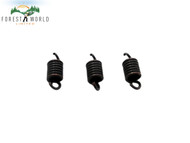 Clutch springs x 3 for STIHL 018,023,025 chainsaw,new,0000 997 5515