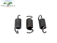 Clutch springs for STIHL 050 051 075 076 TS50 TS510 TS760 set x 3,0000 997 6002