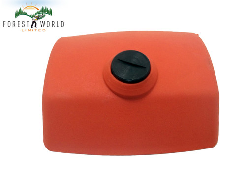 Air filter rear cover For STIHL 020T MS200 MS200T chainsaw