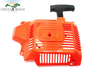 NEW TYPE RECOIL PULL STARTER ASSEMBLY FOR CHINESE CHAINSAWS 6200 62 cc