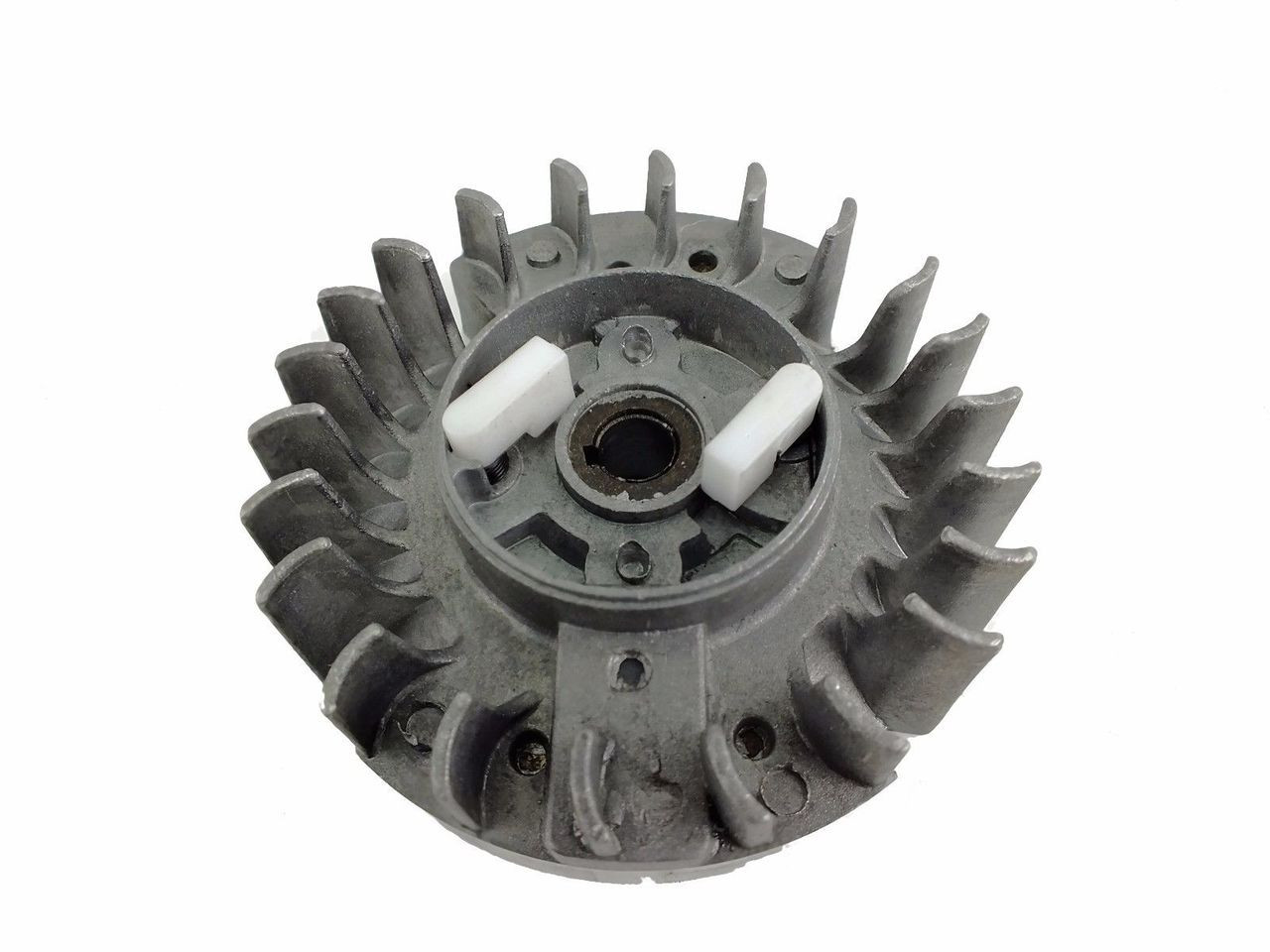 Flywheel Engine Part For Chinese Chainsaw 4500 5200 5800 45cc 52cc 58cc.