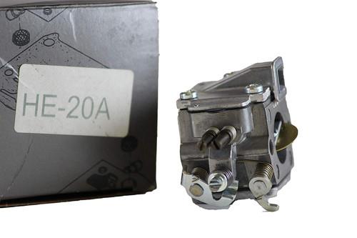 OEM Tillotson Genuine HE-20 Carburetor HE-20A Replaces Zama C3A-S31E, STIHL 034,036 MS340 MS360
