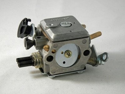 Genuine OEM HE-18A TILLOTSON carburettor HUSQVARNA 362, 365, 371, 372 JONSERED 2063, 2163, 2065, OEM Zama C3M-EL8