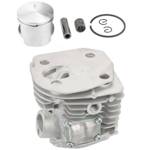 Cylinder & Piston Assembly For HUSQVARNA 346,346XP,353,351,350,44 mm,Made in Taiwan,quality replacement part