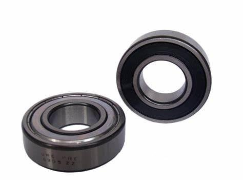 2 pcs Crankshaft bearings & seals set for Husqvarna 50 51 55 254 257 Made in JAPAN,OEM 738 22 02-25, 505 27 57-19