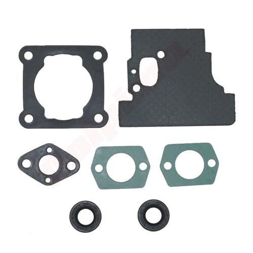 Gasket Set Kit With Seals Fits STIHL FS75, FS80, FS80R, FS85, 4137 006 1050