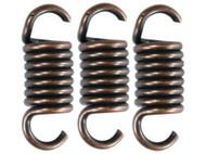 For STIHL TS400, TS410 TS420 concrete saws clutch springs set