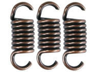 For STIHL MS341, MS461, 036, 036QS, 044, 046 clutch springs set ,Made in Europe,0000 997 5815