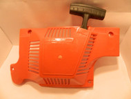HUSQVARNA 50, 51, 55 chainsaw recoil starter assembly